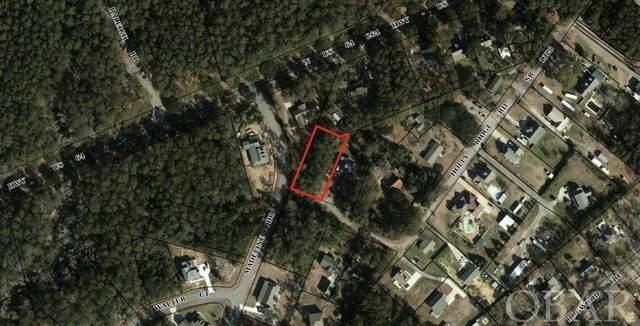 153 Holly Ridge Road, Manteo, NC 27954 (MLS #115150) :: Midgett Realty