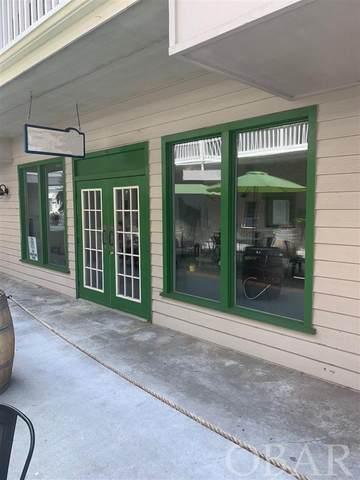 207 Queen Elizabeth Avenue Unit #10, Manteo, NC 27954 (MLS #115160) :: Randy Nance | Village Realty