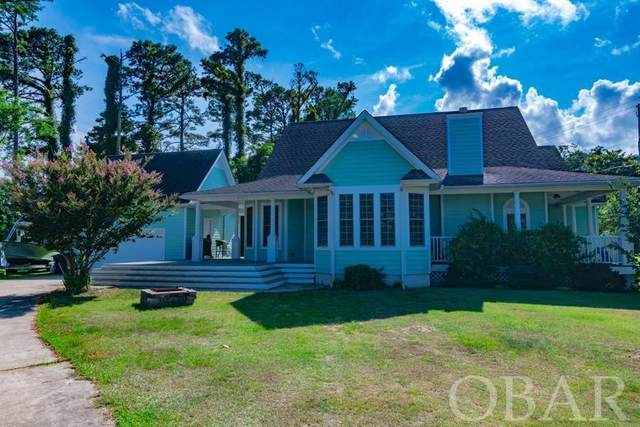 100 Inge Drive Lot 1, Manteo, NC 27954 (MLS #115161) :: Randy Nance | Village Realty
