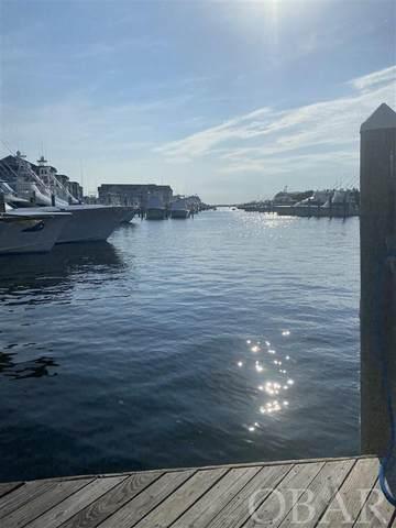 0 Docks Unit 63, Manteo, NC 27954 (MLS #115166) :: Randy Nance | Village Realty