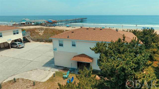8911 C S Old Oregon Inlet Road Unit 6, Nags Head, NC 27959 (MLS #115185) :: Corolla Real Estate | Keller Williams Outer Banks