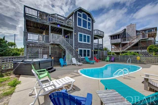 42174 Greenwood Place Lot #51, Avon, NC 27915 (MLS #115206) :: Brindley Beach Vacations & Sales