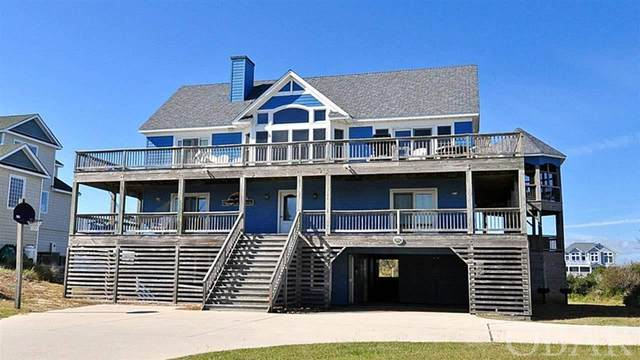 902 Lighthouse Drive Lot 15, Corolla, NC 27927 (MLS #115216) :: Outer Banks Realty Group
