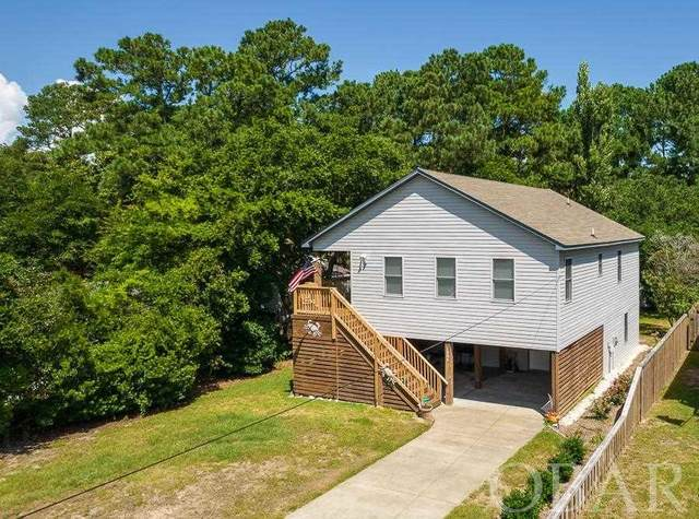1006 W Dean Street Lot 13, Kill Devil Hills, NC 27948 (MLS #115219) :: Outer Banks Realty Group
