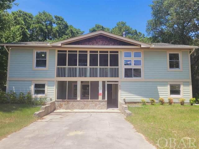 512 W First Street Lot 297, Kill Devil Hills, NC 27948 (MLS #115221) :: Sun Realty