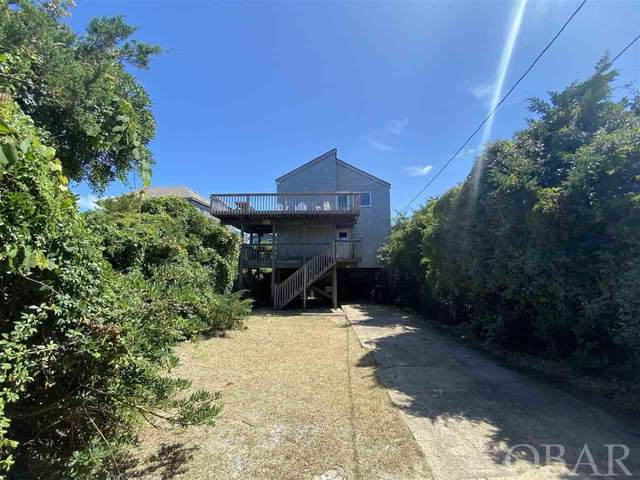 39272 Ocean Lane Lot 39, Avon, NC 27915 (MLS #115225) :: Randy Nance | Village Realty