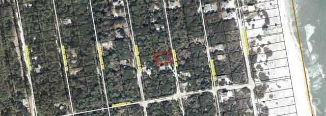 2382 Carova Road Lot #9, Corolla, NC 27927 (MLS #115235) :: Sun Realty
