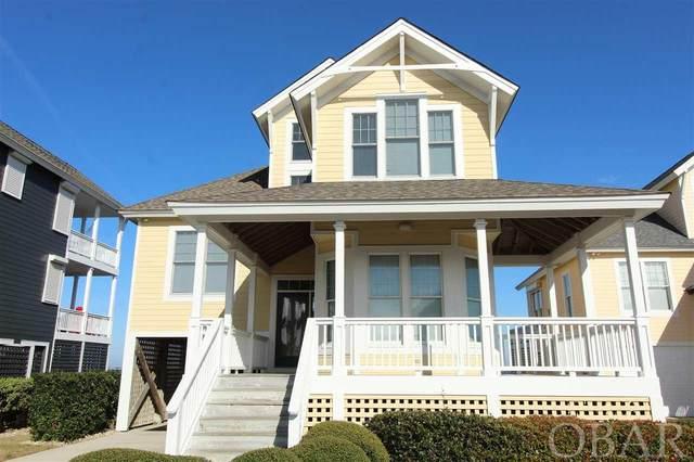 73 Ballast Point Drive Lot 73, Manteo, NC 27954 (MLS #115236) :: Randy Nance | Village Realty