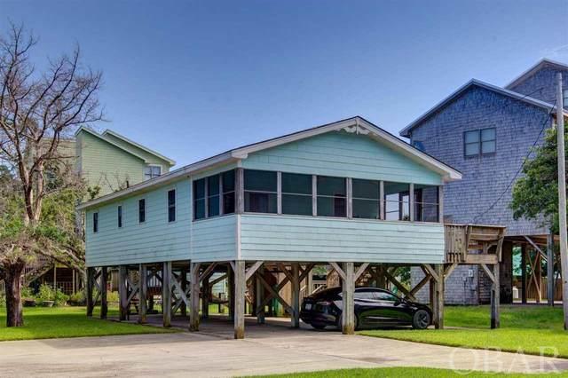 57192 Peerless Lane Lot 9, Hatteras, NC 27943 (MLS #115239) :: Outer Banks Realty Group