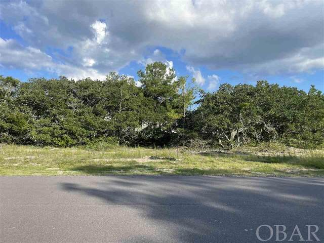 0 W Eden Street Lot 10, Kill Devil Hills, NC 27948 (MLS #115244) :: Corolla Real Estate | Keller Williams Outer Banks