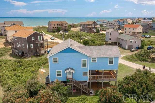 122 Ocean Bay Boulevard Lot 17 +, Duck, NC 27949 (MLS #115245) :: Sun Realty