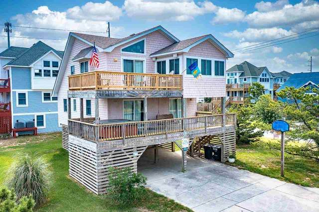 1628 Princess Anne Drive Lot#3, Kill Devil Hills, NC 27948 (MLS #115248) :: Outer Banks Realty Group