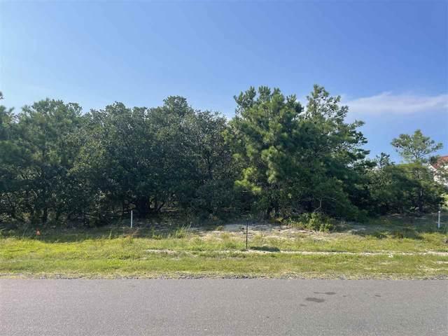 0 W Eden Street Lot 14R, Kill Devil Hills, NC 27948 (MLS #115250) :: Corolla Real Estate | Keller Williams Outer Banks