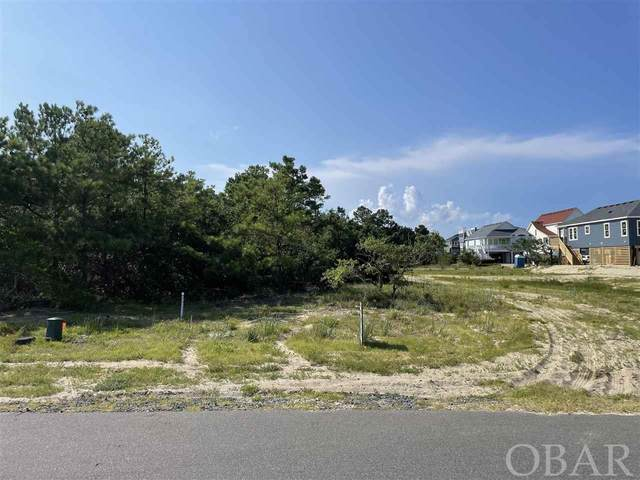 0 W Eden Street Lot 15R, Kill Devil Hills, NC 27948 (MLS #115251) :: Corolla Real Estate | Keller Williams Outer Banks