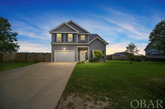 233 Laurel Woods Way Lot#89, Currituck, NC 27929 (MLS #115254) :: Sun Realty