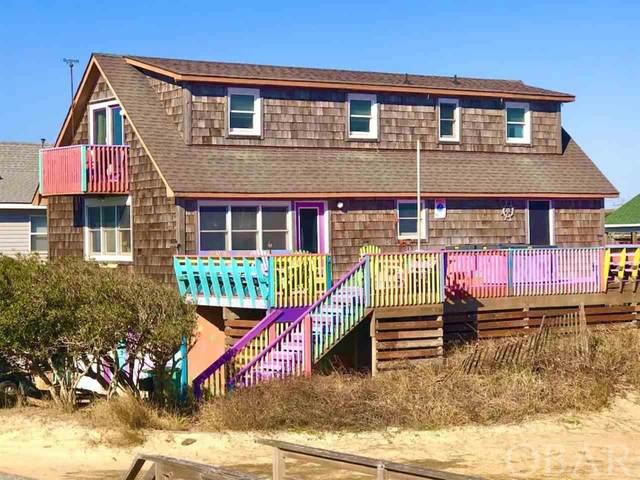 9639 E Nansemond Street Lot D, Nags Head, NC 27959 (MLS #115260) :: Brindley Beach Vacations & Sales