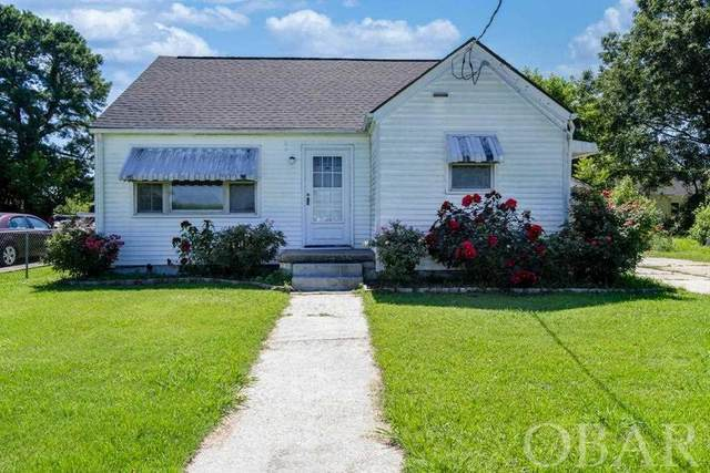 104 Chadburn Avenue, Elizabeth City, NC 27909 (MLS #115263) :: Outer Banks Realty Group