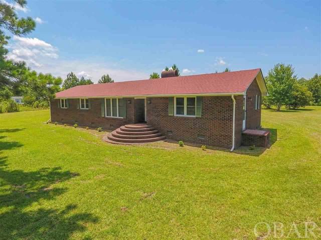 1728 Newlands Road Lot 0, Columbia, NC 27925 (MLS #115271) :: Sun Realty