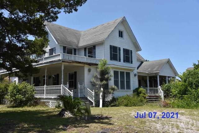 47782 Nc 12 Highway, Buxton, NC 27920 (MLS #115272) :: Corolla Real Estate | Keller Williams Outer Banks