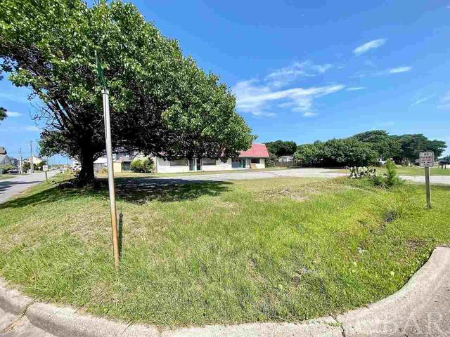2403 S Wrightsville Avenue Lots 3&4, Nags Head, NC 27959 (MLS #115274) :: Outer Banks Realty Group