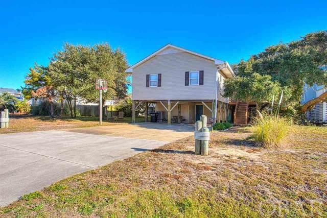 1405 Wrightsville Boulevard Lot S4-5, Kill Devil Hills, NC 27948 (MLS #115276) :: Sun Realty