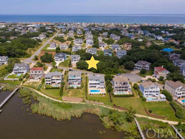 507 First Flight Run Lot 34, Kitty hawk, NC 27949 (MLS #115277) :: Outer Banks Realty Group