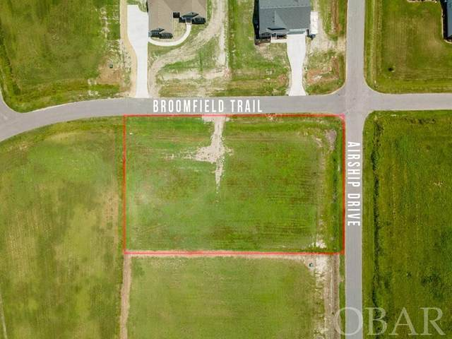 800 Airship Drive Lot 219, Elizabeth City, NC 27909 (MLS #115279) :: Corolla Real Estate | Keller Williams Outer Banks