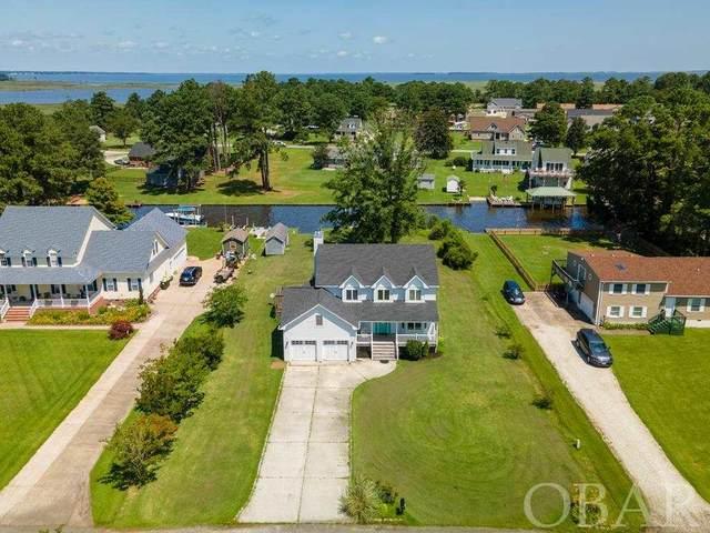 106 Mallard Drive Lot 23, Currituck, NC 27929 (MLS #115280) :: Sun Realty
