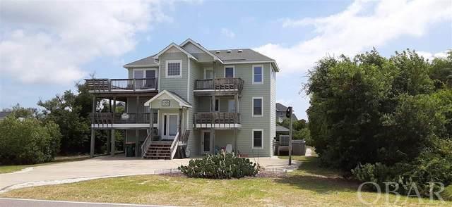 835 Corolla Drive Lot 54, Corolla, NC 27927 (MLS #115281) :: Outer Banks Realty Group