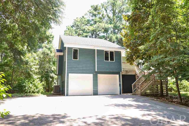 69 Hickory Trail Lot 75, Southern Shores, NC 27949 (MLS #115282) :: Sun Realty