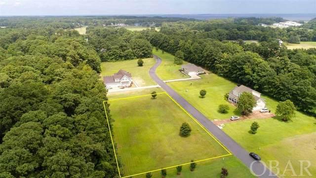 110 Catherine Drive Lot 3, Harbinger, NC 27941 (MLS #115289) :: Corolla Real Estate | Keller Williams Outer Banks