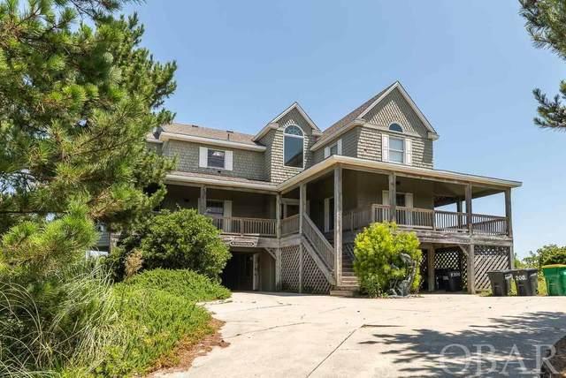 1101 Franklyn Street Lot 206, Corolla, NC 27927 (MLS #115298) :: Randy Nance | Village Realty