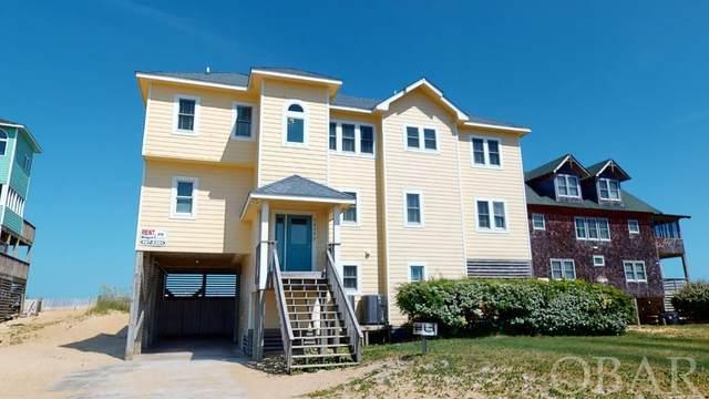 24250 South Shore Drive Lot #11, Rodanthe, NC 27968 (MLS #115303) :: Matt Myatt | Keller Williams