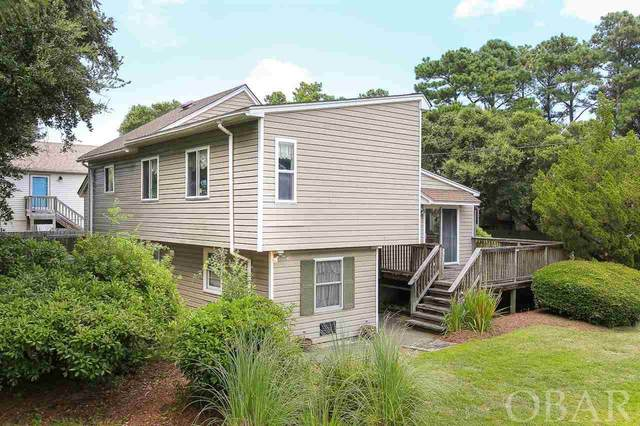 1100 Durham Street Lot 697, Kill Devil Hills, NC 27948 (MLS #115307) :: Outer Banks Realty Group