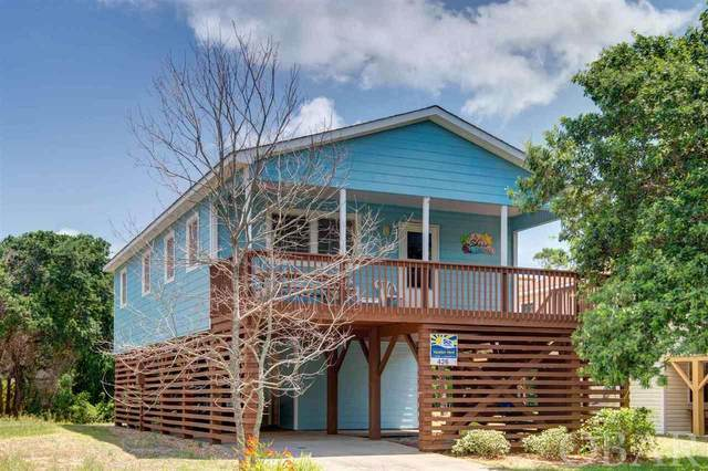 3113 S Wrightsville Avenue Lot 19, Nags Head, NC 27959 (MLS #115308) :: Outer Banks Realty Group