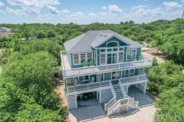 767 Gulfstream Court Lot 3, Corolla, NC 27927 (MLS #115311) :: Corolla Real Estate | Keller Williams Outer Banks