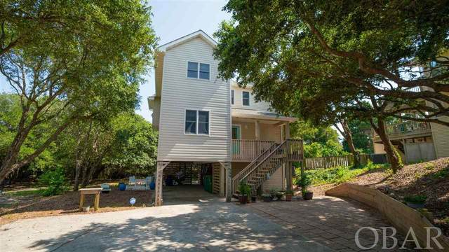 748 Fish Crow Court Lot# 68, Corolla, NC 27927 (MLS #115312) :: Outer Banks Realty Group