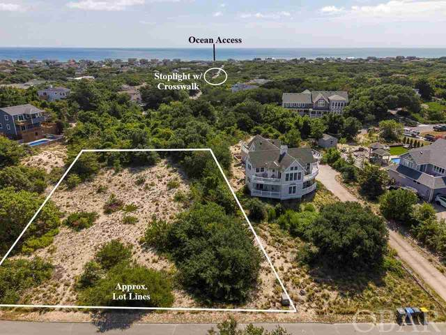 51 North Dune Loop Lot 58, Southern Shores, NC 27949 (MLS #115313) :: Outer Banks Realty Group