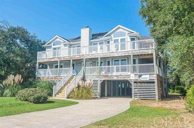 114 Flight Drive Lot 8, Duck, NC 27949 (MLS #115316) :: Outer Banks Realty Group