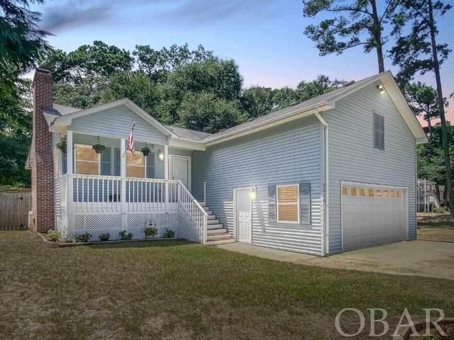 5216 Pine Hill Lane Lot 3, Kitty hawk, NC 27949 (MLS #115317) :: Randy Nance | Village Realty