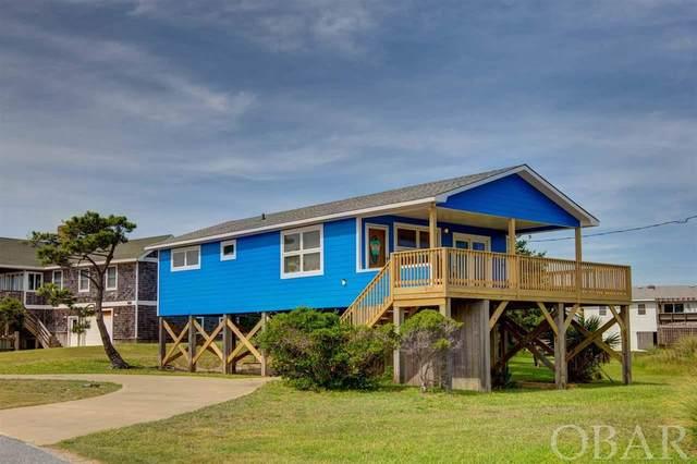 56181 Elizabeth Avenue Lot 23, Hatteras, NC 27943 (MLS #115321) :: Outer Banks Realty Group