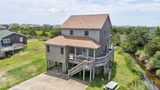 24216 Atlantic Drive Lot 37,38,39, Rodanthe, NC 27968 (MLS #115325) :: Randy Nance | Village Realty