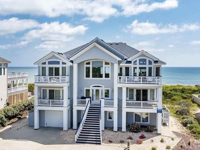 179 Cottage Cove Road Lot 232, Corolla, NC 27927 (MLS #115329) :: Outer Banks Realty Group