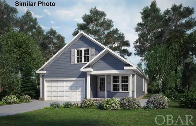 117 Pungo Circle Lot 10, Moyock, NC 27958 (MLS #115331) :: Outer Banks Realty Group