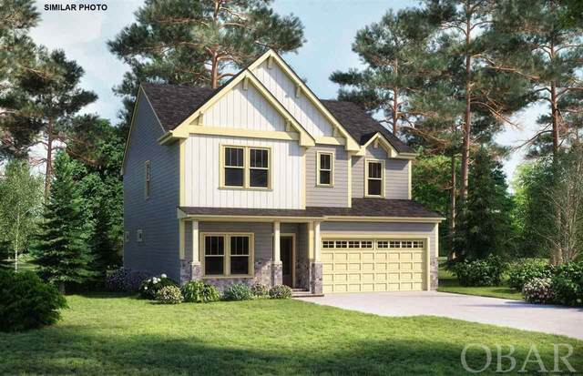 103 Shallowbag Loop Lot 14, Moyock, NC 27958 (MLS #115337) :: Outer Banks Realty Group