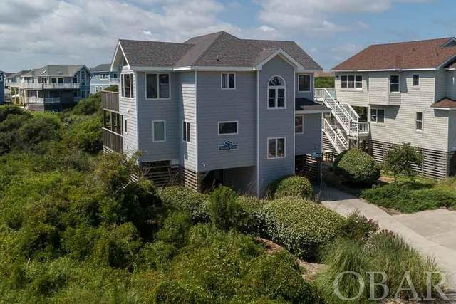 736 Crown Point Circle Lot 28, Corolla, NC 27927 (MLS #115342) :: Surf or Sound Realty