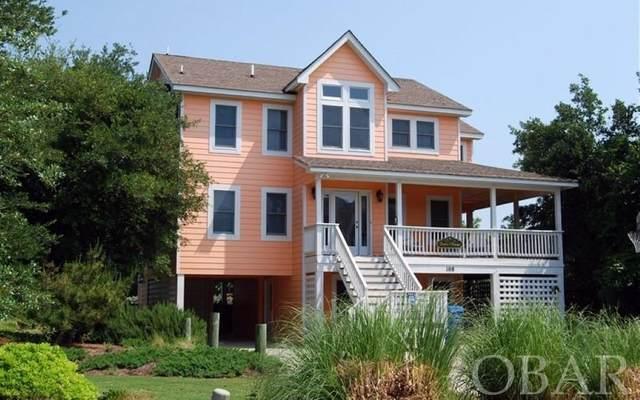 108 Duck Landing Lane Lot 5, Duck, NC 27949 (MLS #115345) :: Sun Realty