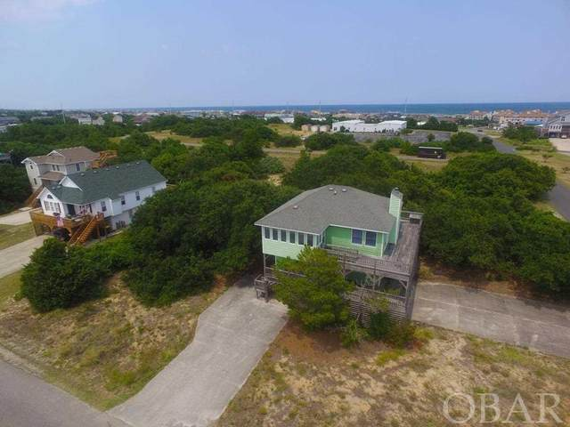118 Beacon Drive Lot 9, Kitty hawk, NC 27949 (MLS #115349) :: Outer Banks Realty Group