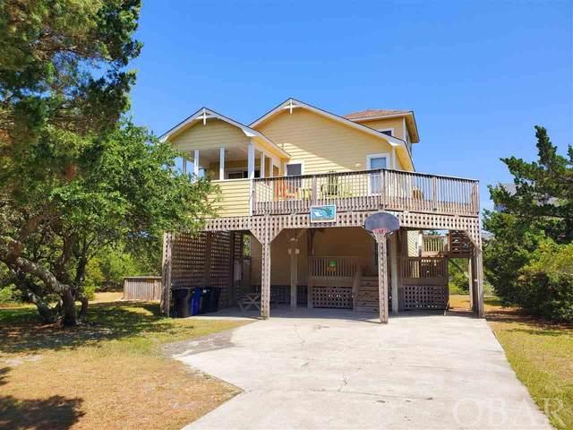 41046 Latitude Lane Lot 1220, Avon, NC 27915 (MLS #115350) :: Randy Nance | Village Realty