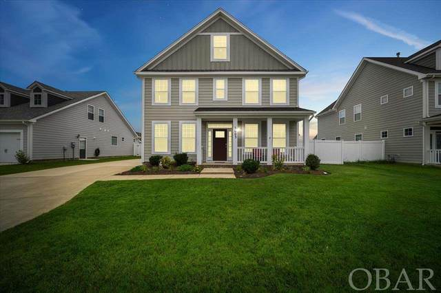3603 Union Street Lot 164, Elizabeth City, NC 27909 (MLS #115351) :: Outer Banks Realty Group